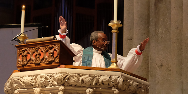 News Archive | The Diocese of California