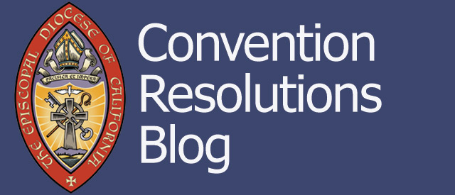 Convention Resolutions Blog